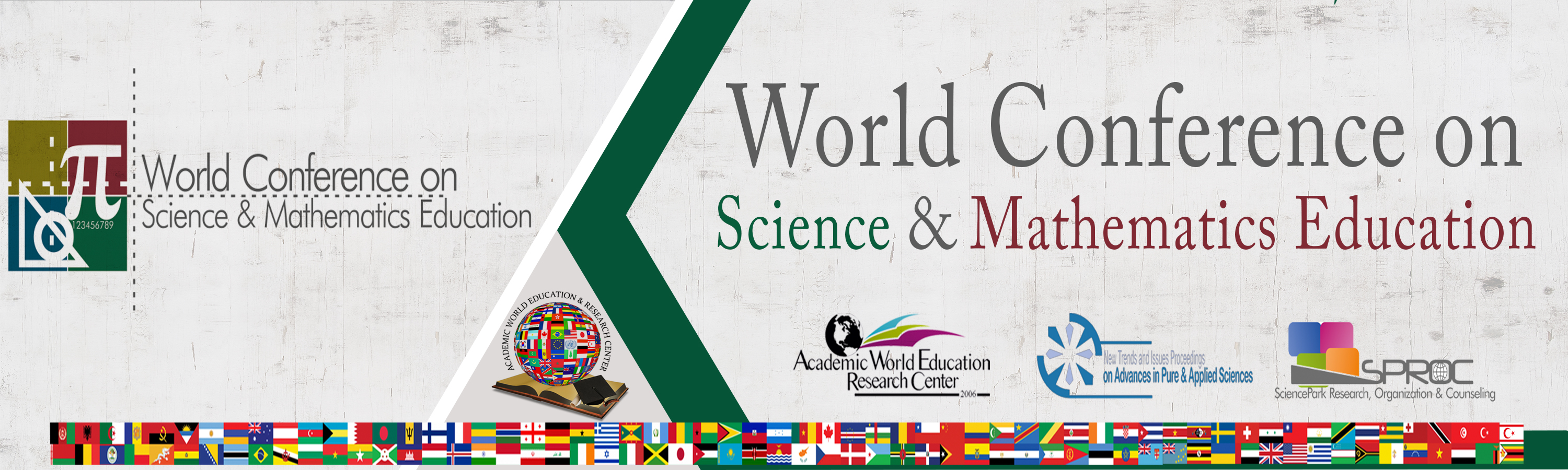 World conference on Science and Mathematics Education