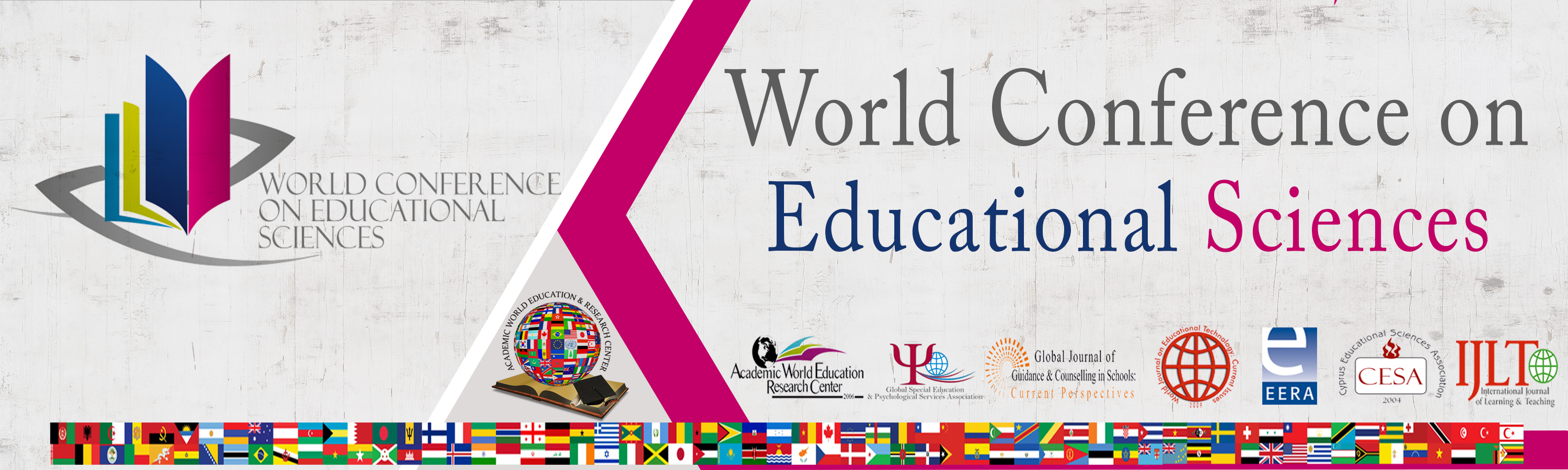 World Conference on Educational Sciences